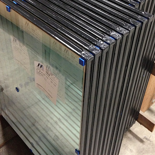 Glazed Insulated Units : Maryland glass and mirror company insulated units