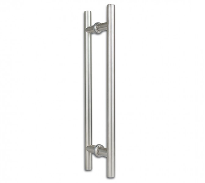Maryland glass and mirror company architectural pulls for 1180 2 door pull