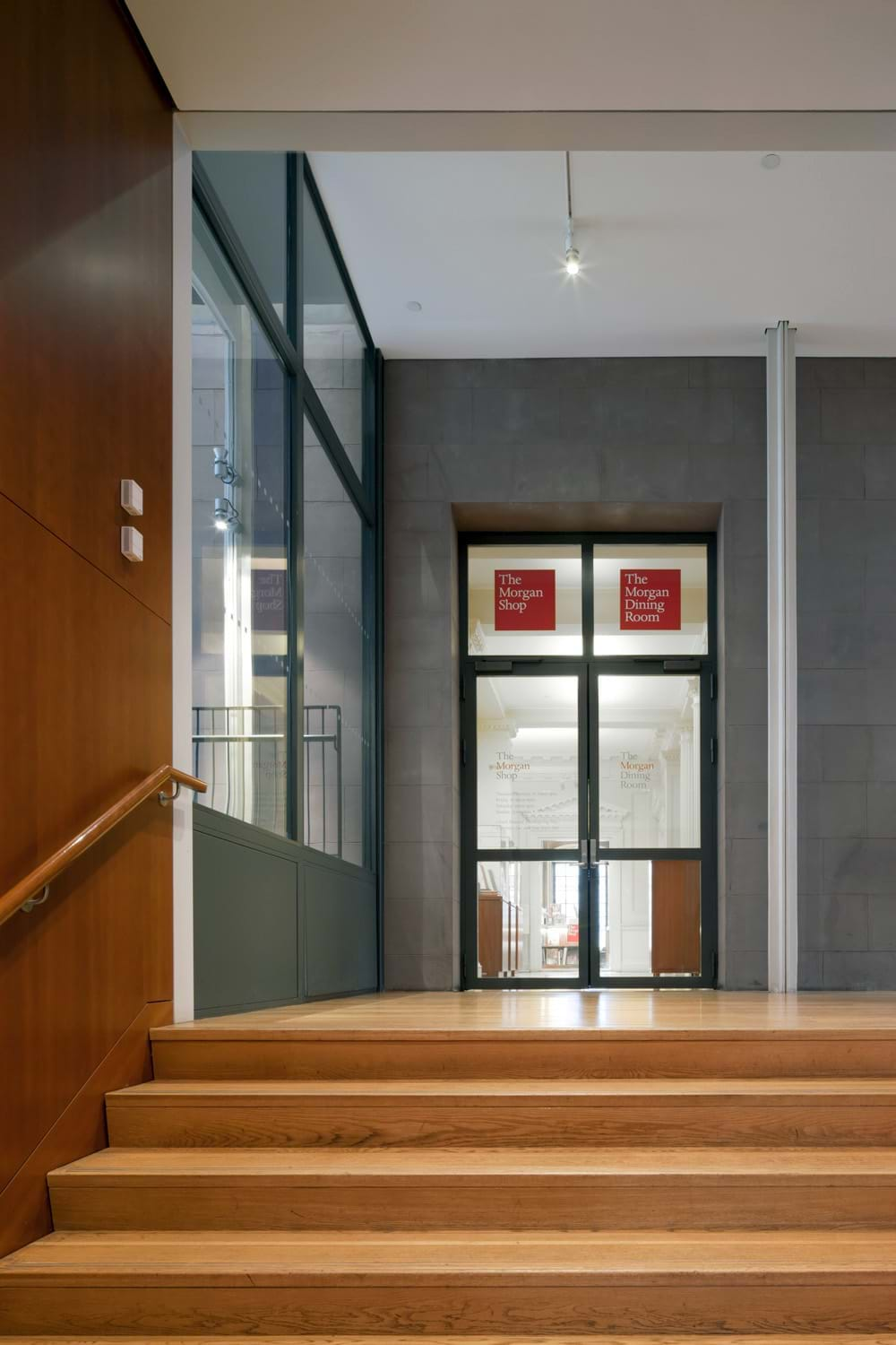 Maryland Glass and Mirror Company Fire Rated Glazing